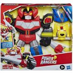 Power Rangers Mega Mighties Megazord figura 25cm - Hasbro