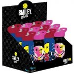 Smiley World alumínium kulacs 500ml