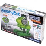 Science & Play JumpingBot robotfigura - Clementoni