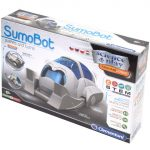 Science & Play: SumoBot robotfigura - Clementoni