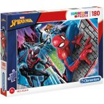 Marvel Pókember Supercolor puzzle 180db-os - Clementoni
