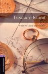 Treasure Island - Obw library 4. 3e