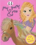 Horses Passion - My Pony and me (pink) - Princess TOP
