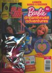 Barbie Magazin ksz.-Dreamhouse adventures